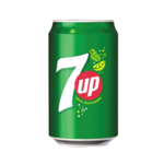 7 up 33cl